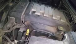 Двигатель Range Rover Sport L320 4.4 AJ41 448PN ягуар