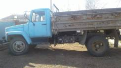 ГАЗ. Продаётся грузовик газ самосвал, 5 000куб. см., 5 000кг., 6x2