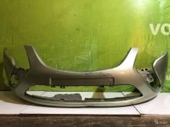 Бампер передний Opel Zafira C 13300485
