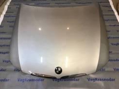 Капот. BMW 3-Series, E90, E90N