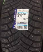 Michelin X-Ice North 4, 245/50 R18 104T XL