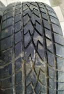 Bridgestone Dueler HTS 686. всесезонные, б/у, износ 30%