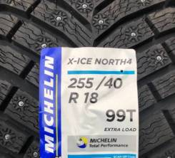 Michelin X-Ice North 4, 255/40 R18 99T