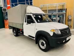УАЗ Профи. Продается грузовик УАЗ Profi с ГБО грузоподъемность 1.5 т., 2 700куб. см., 1 500кг., 4x2