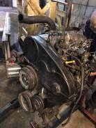 Контрактный двигатель Mitsubishi 4D56