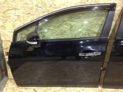 Дверь передняя левая Honda Civic 4D FB 2012-2016