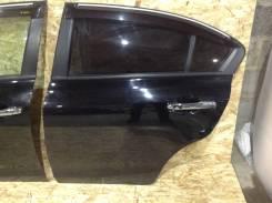 Дверь задняя левая Honda Civic 4D FB 2012-2016