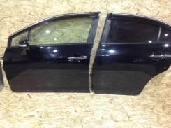 Двери Honda Civic 4D FB 2012-2016