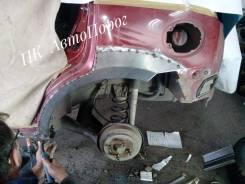 Арка колеса. Mazda: Bongo Friendee, Familia, Mazda3, 626, Mazda6, Demio, Bongo, Capella, MPV, Premacy, RX-8 Mitsubishi: Delica, Lancer, Libero, Mirage...