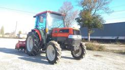 Kubota. kl50 Hi-Speed, 50 л.с.