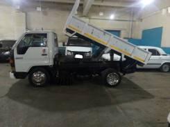 Toyota Dyna. Продам грузовик , 4 100куб. см., 2 500кг.
