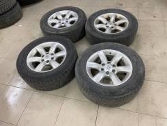 Зимние оригинальные колеса 265/60R18 для Lexus GX460