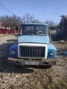 ГАЗ 3507. Продается грузовой самосвал САЗ 3507, 8 100кг.