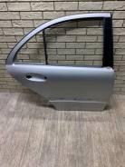 Mercedes Benz W203 Дверь задняя правая