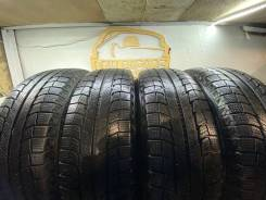 Michelin X-Ice 2. Зимние, без шипов, 5%