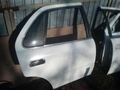 Дверь задняя правая Toyota Camry/Vista SV3# Sedan