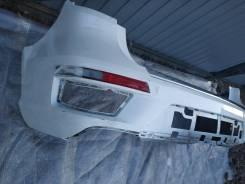Mercedes-Benz GL63 AMG Бампер задний (166) A1668856725