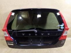 Дверь задняя Volvo Xc70 2010 BZ90, задняя [149329]