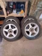 """Продам комплект колес R-15 на зимней резине. x15"""""""
