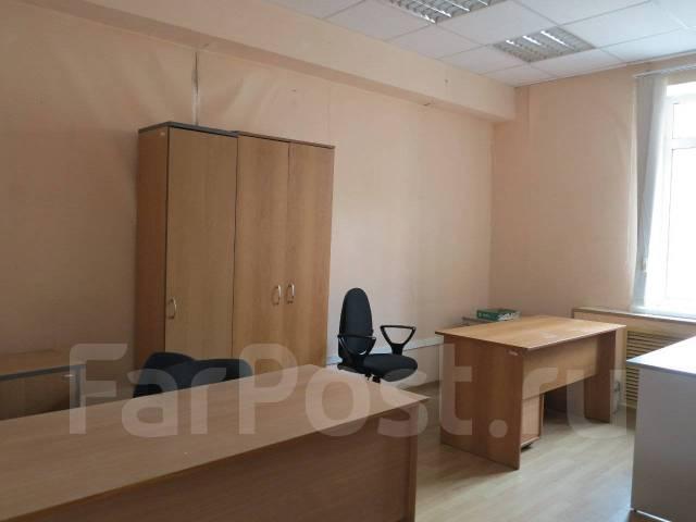 Продаются нежилые помещения 309 кв. м. в центре Владивостока. Улица Пушкинская 83, р-н Центр, 309,0кв.м.