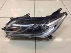 Фара Mitsubishi Pajero sport 2018 левая