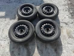 Колеса на штамповках 195/65R15