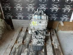 Контрактный Двигатель Nissan Sunny QG15DE Пробег 34Т. КМ