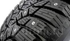 Bridgestone Blizzak Spike-02, 265/60 R18