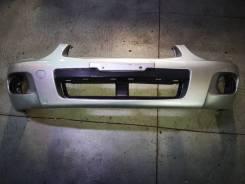 Бампер передний Subaru Impreza GG2 2-ая модель