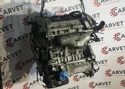 Двигатель L6BA Hyundai Sonata 2.7L 144-160 л/с