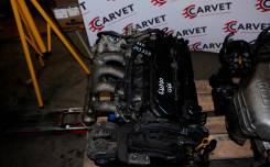 Двигатель Kia Spectra 1,6i 98 л/с S5D