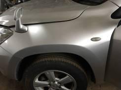 Крыло переднее левое Toyota RAV4 ACA31