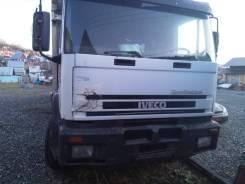 Iveco. Продается на запчасти грузовик ивеко, 20 000кг.