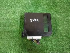 Блок управления климатом Subaru Tribeca 72343XA00A