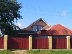 Продается дом на озере Ханка!. Астраханка, улица Решетникова 122, р-н с. Астраханка, площадь дома 143,0кв.м., централизованный водопровод, электриче...