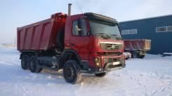 Volvo FMX13. Самосвал Volvo 6x6 пробег 176 000 км, 12 780куб. см., 25 000кг., 6x6