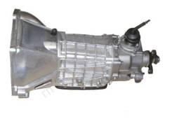 МКПП ВАЗ 2101-2107 пять передач новая