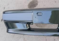 Бампер передний ваз 2113-14-15 lada окрашенный