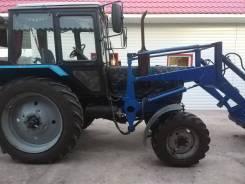 МТЗ 82. Продам трактор Беларус, 80 л.с.
