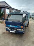 Isuzu Elf. Продам грузовик Isuzu ELF, 2 500куб. см., 1 500кг., 4x2