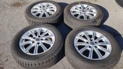 """16585 16415 Зимние колеса новой модели. 6.5x16"""" 5x114.30 ET38 ЦО 73,0мм."""