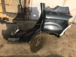 Крыло заднее левое Форд Куга/Ford Kuga 08-12г
