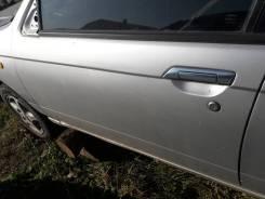 Дверь передняя левая Nissan Bluebird EU14