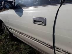 Дверь передняя левая Toyota Crown GS131