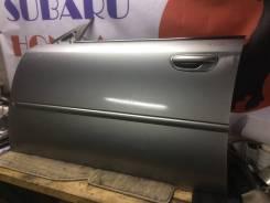 Дверь левая Subaru B4 рестаил