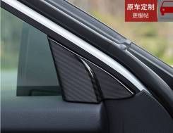Накладка на зеркало. Toyota Camry, ASV70, AXVH70, AXVH75 2ARFE, A25AFXS. Под заказ