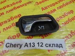 Ручка двери внутренняя Chery A13 VR14 Chery A13 VR14, правая задняя