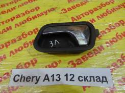 Ручка двери внутренняя Chery A13 VR14 Chery A13 VR14, левая задняя