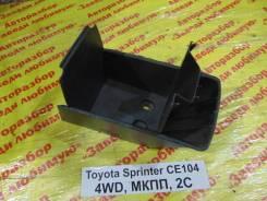 Подлокотник Toyota Sprinter Toyota Sprinter 1993.09