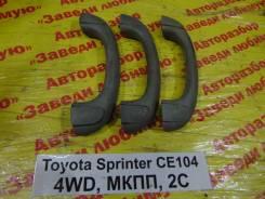 Ручка салона Toyota Sprinter Toyota Sprinter 1993.09